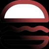 Burger Icon 100p